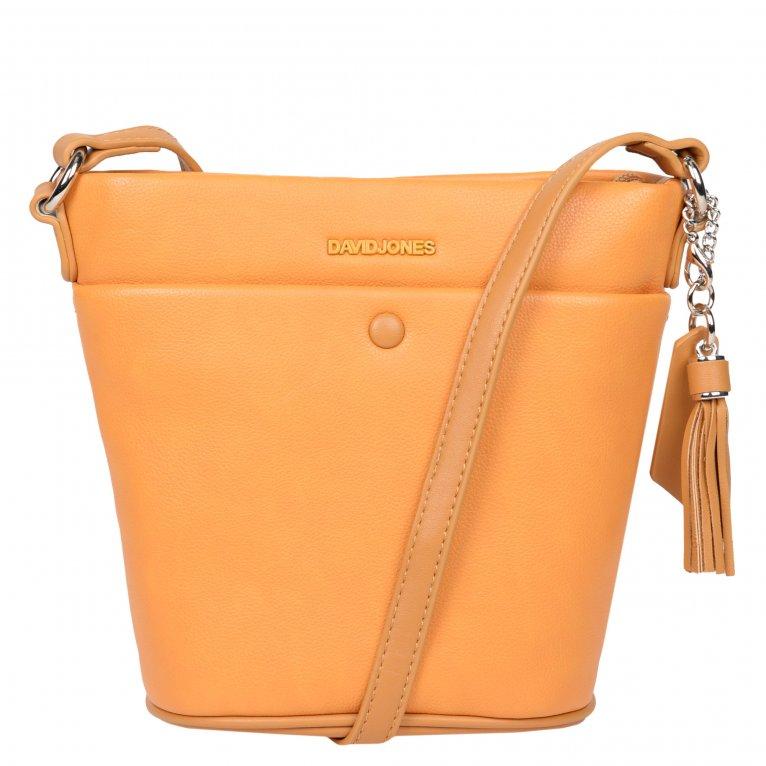 David Jones Stevia Womens Messenger Handbag