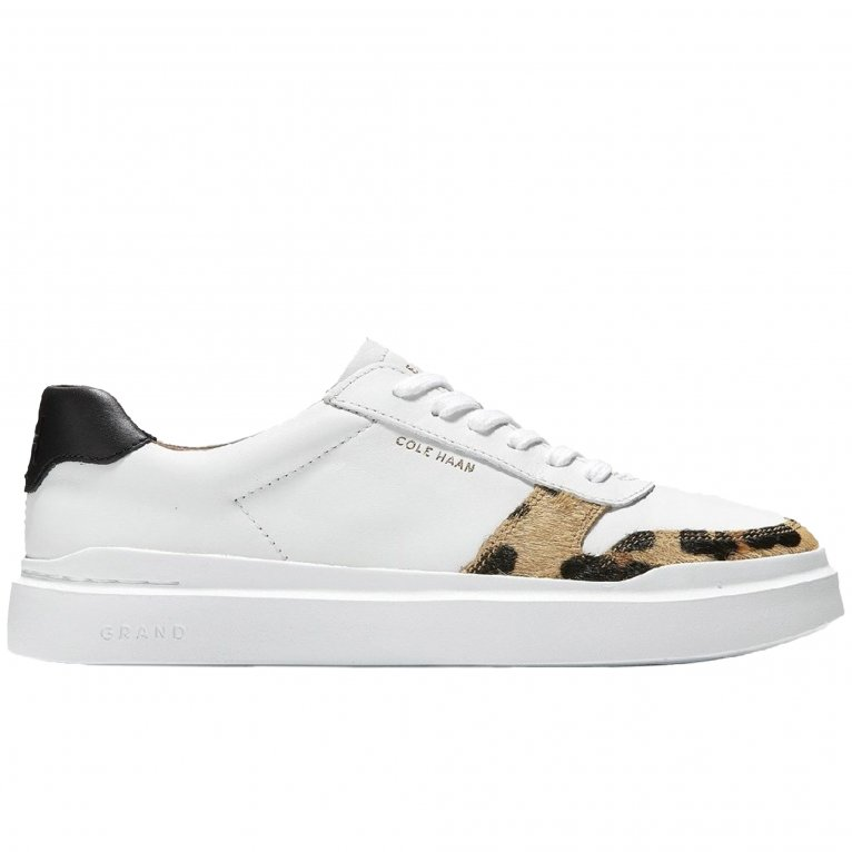 Cole Haan GrandPro Rally Court Womens Trainers