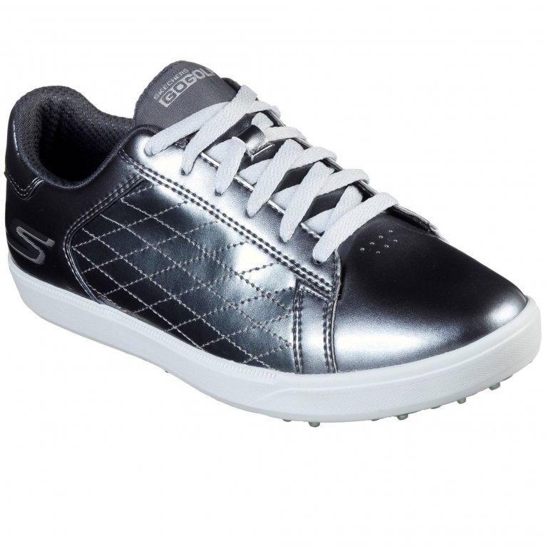 Skechers Go Golf Drive Shine Womens Golf Shoes
