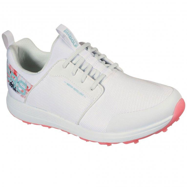 Skechers Go Golf Max Sport Tropics Womens Golf Shoes