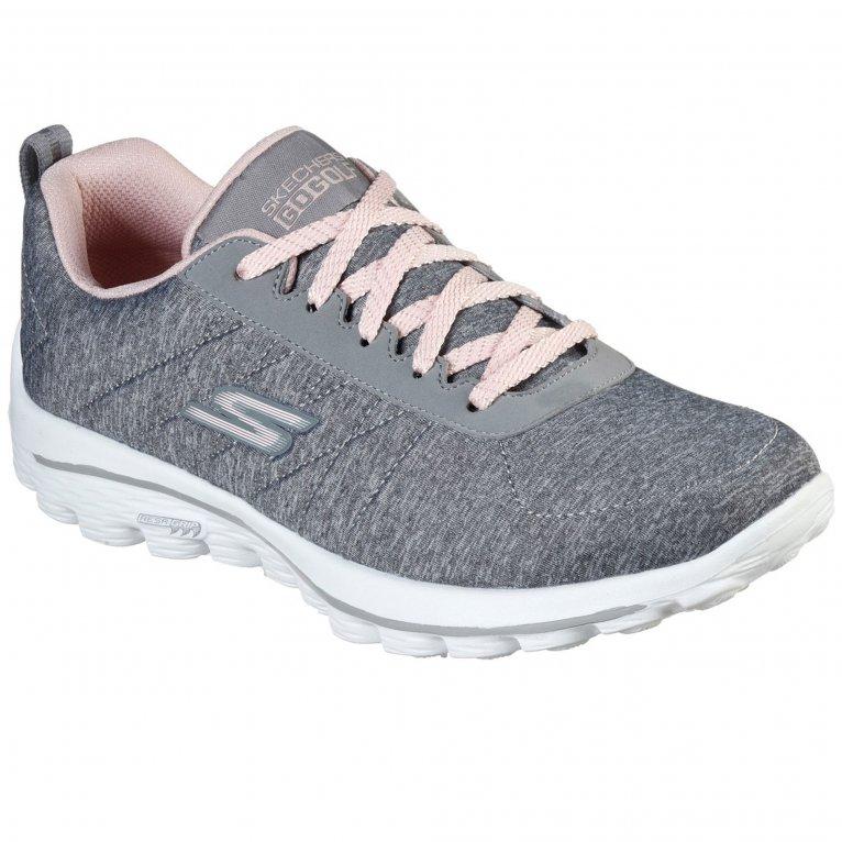 Skechers Go Golf Walk Sport Womens Golf Shoes