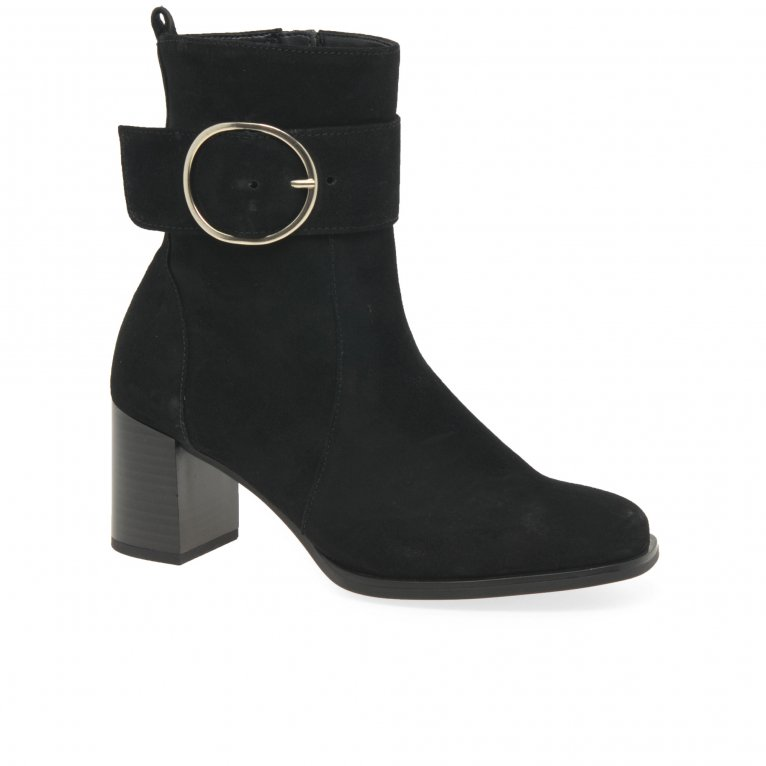 Gabor Garbo Womens Ankle Boots
