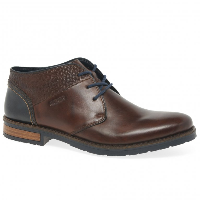 Rieker Waltham Mens Boots