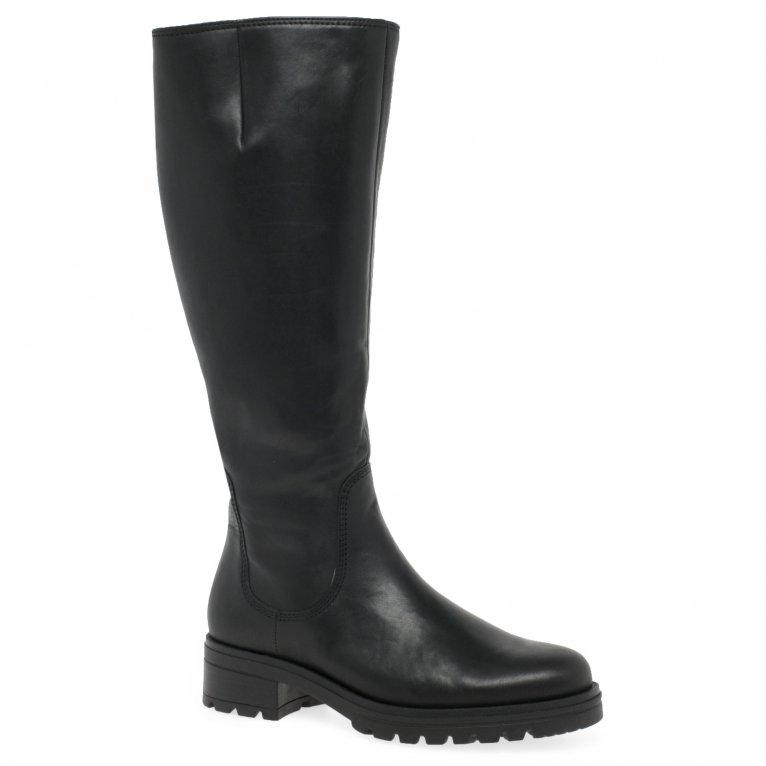 Gabor Saga L Womens Knee High Boots