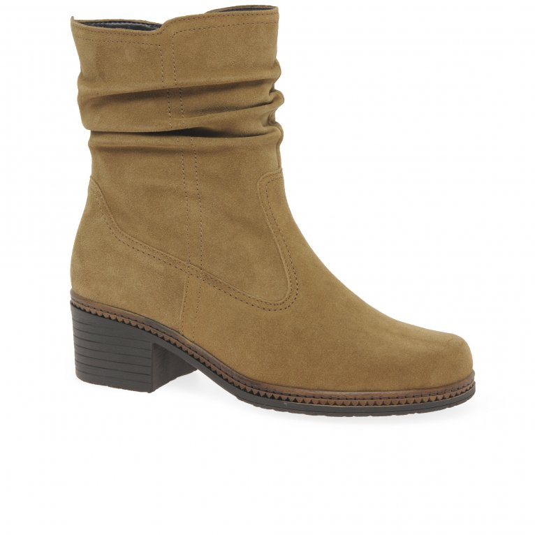 Gabor South Womens Ankle Boots