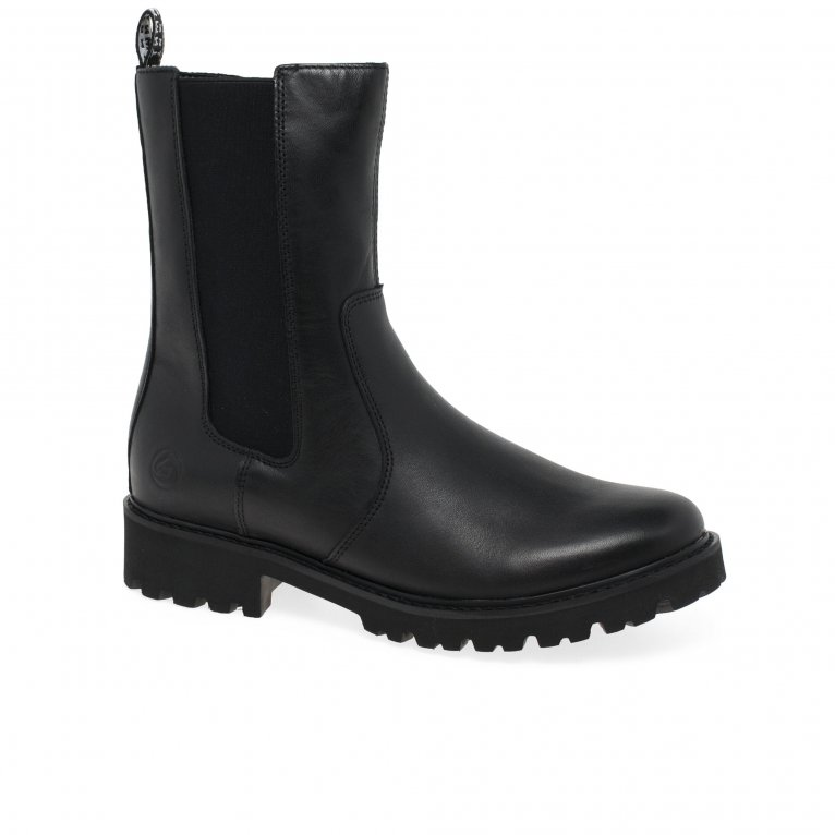 Remonte Boulder Womens Chelsea Boots