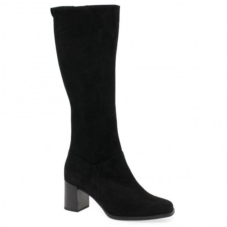 Gabor Gemima S Womens Knee High Boots