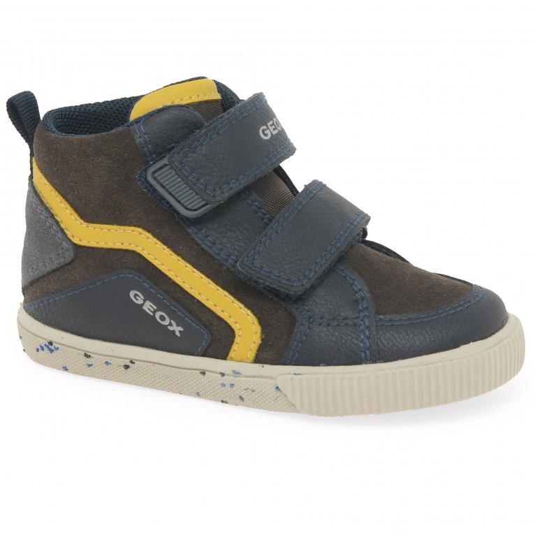 Geox B Kilwi Boys Infant Shoes