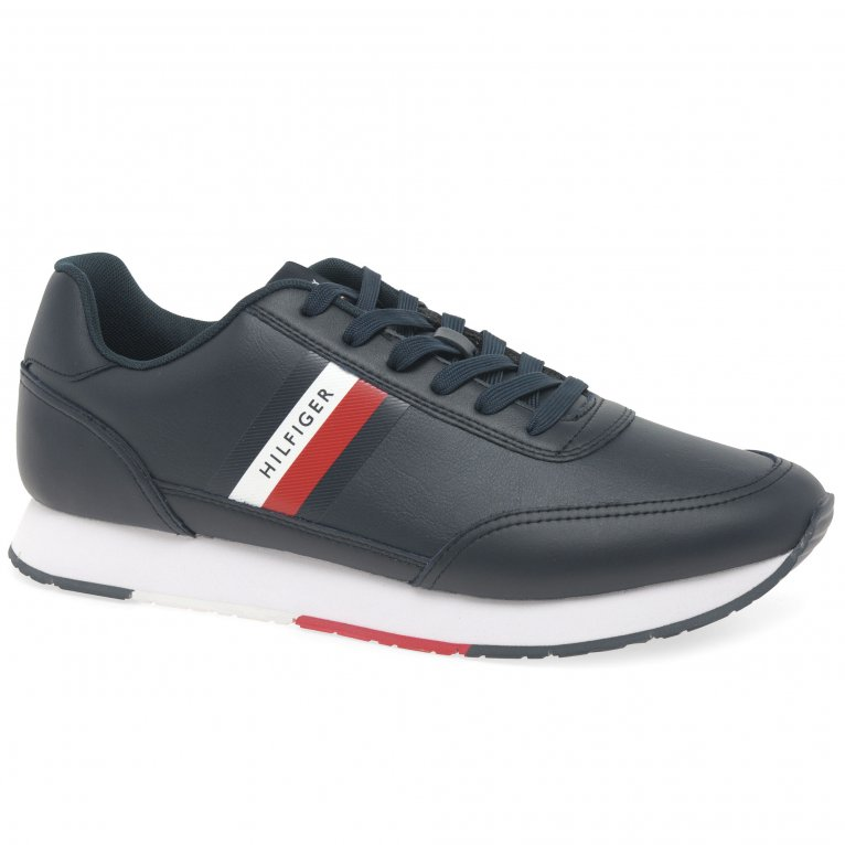 Tommy Hilfiger Essential Runner Mens Trainers