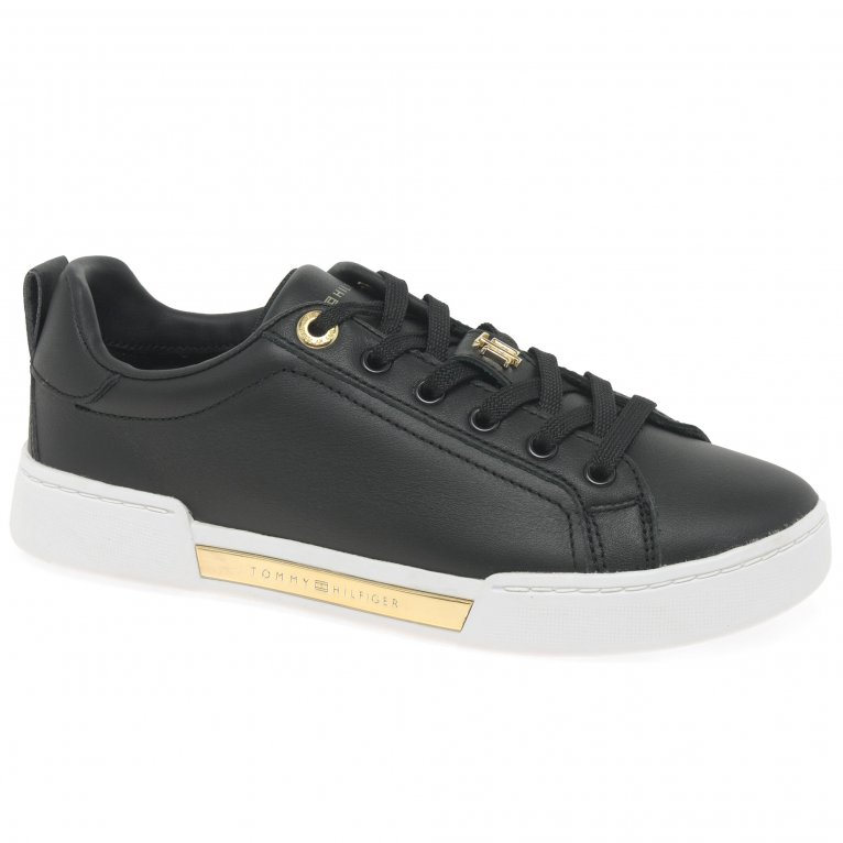 Tommy Hilfiger Hardware Elevated Womens Trainers