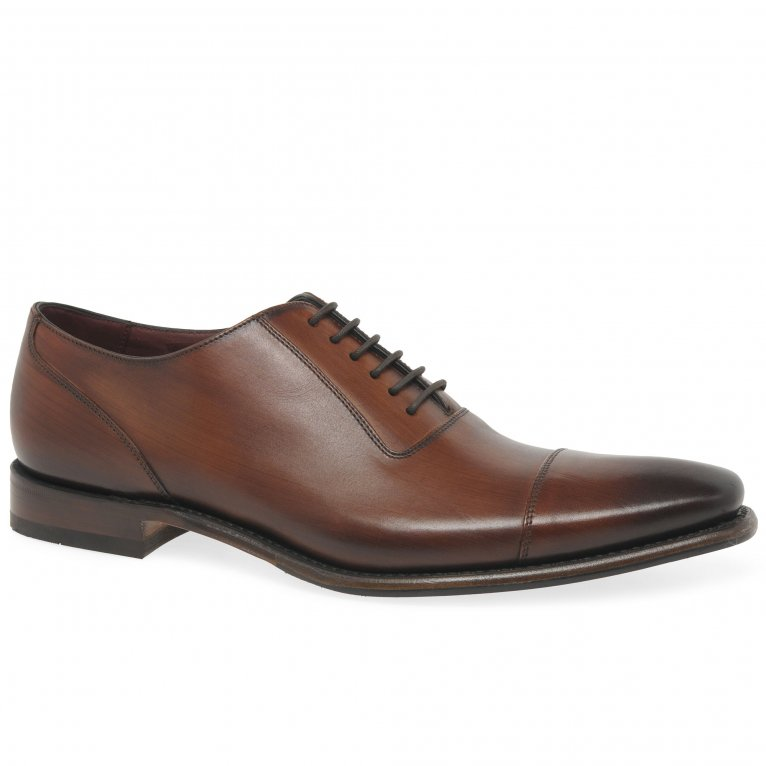 Loake Larch Mens Formal Lace Up Shoes