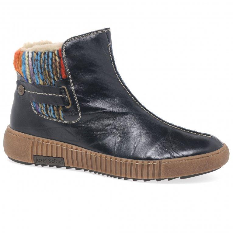Josef Seibel Maren 19 Womens Ankle Boots