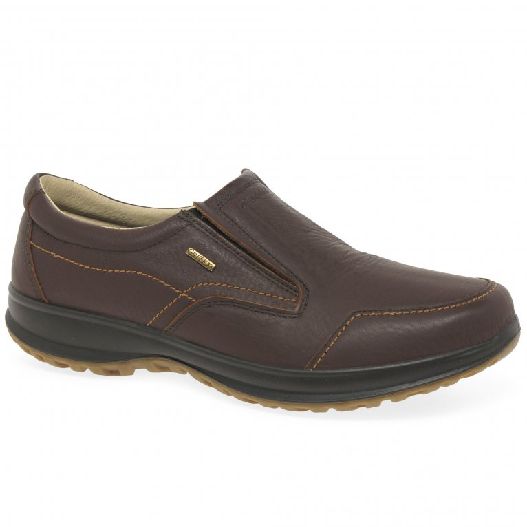 Grisport Melrose Mens Lightweight Walking Shoes