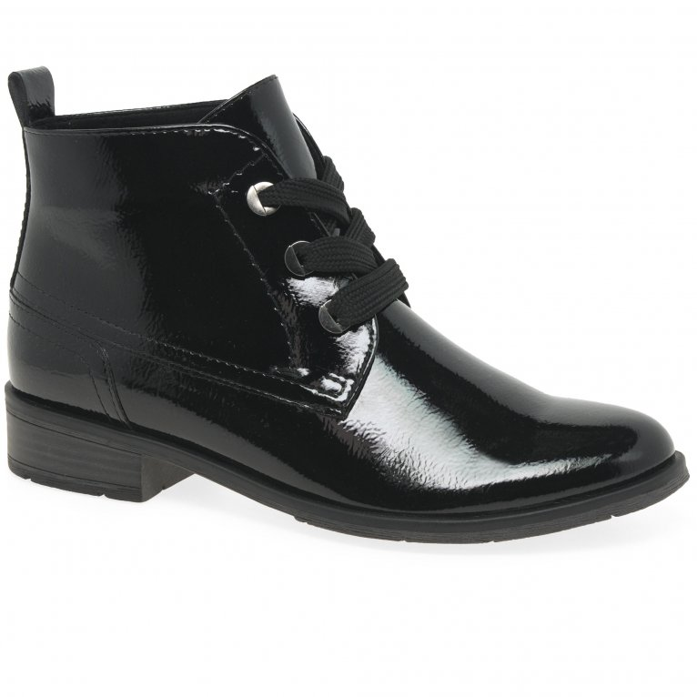 Marco Tozzi Maleficent III Womens Ankle Boots