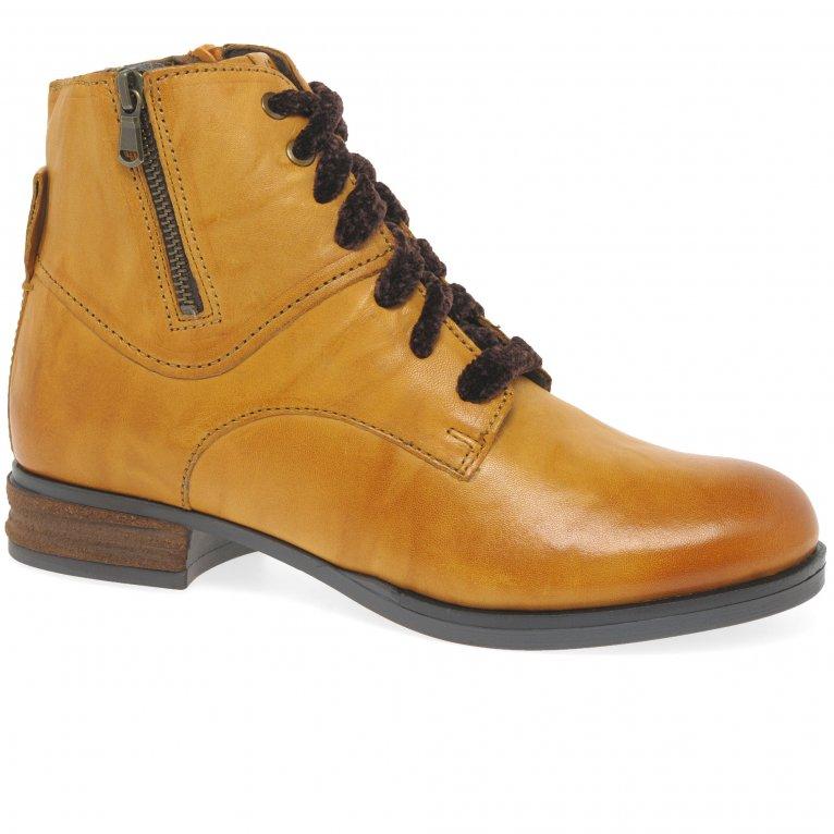 Josef Seibel Sanja 11 Womens Ankle Boots