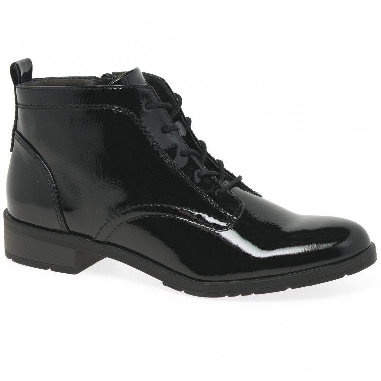 Soft Line (Jana) Rook Womens Ankle Boots
