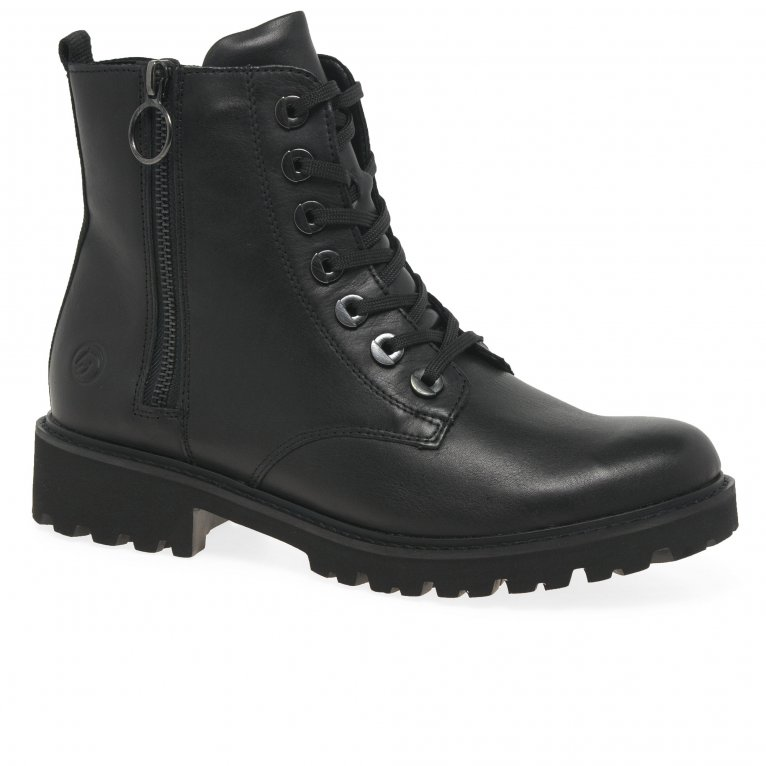Remonte Boost Womens Ankle Boots