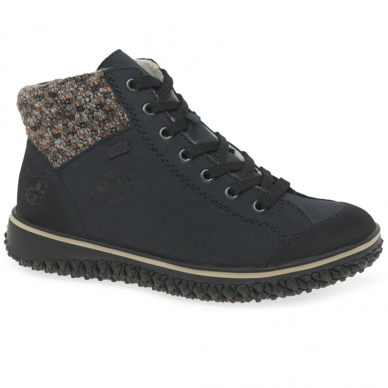 Rieker Sound Womens Ankle Boots