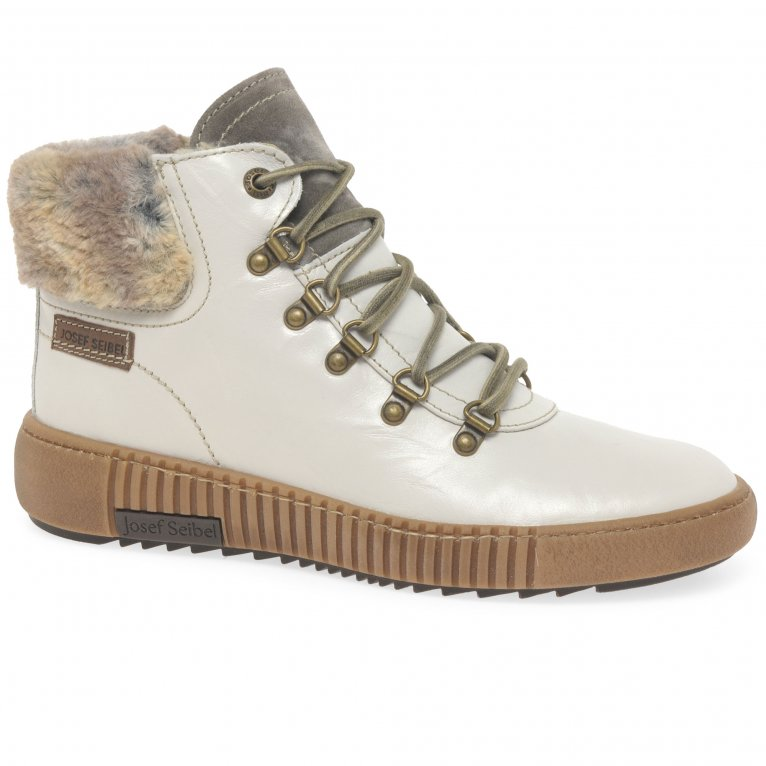 Josef Seibel Maren 17 Womens Ankle Boots