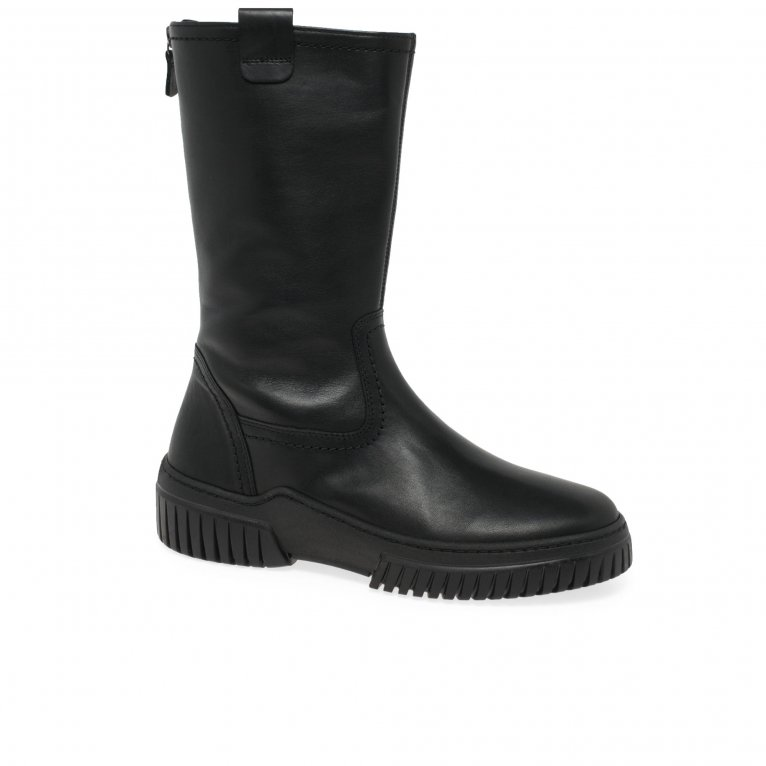 Gabor Apache Womens Calf Length Boots