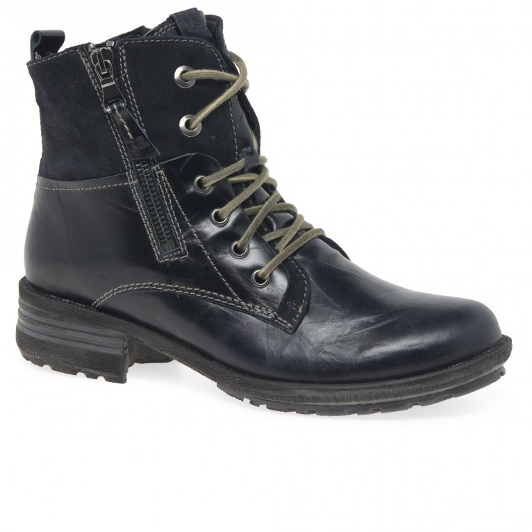 Josef Seibel Sandra 91 Womens Ankle Boots
