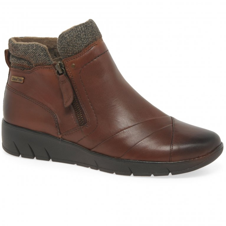 Soft Line (Jana) Kindle Womens Ankle Boots