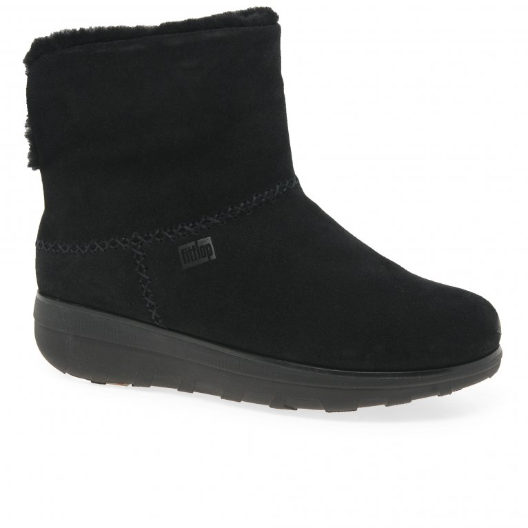 FitFlop™ Mukluk Shorty III Womens Boots