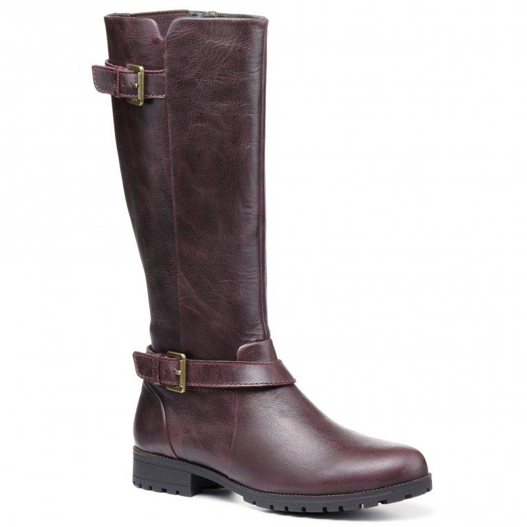 Hotter Belgravia Womens Knee High Boots