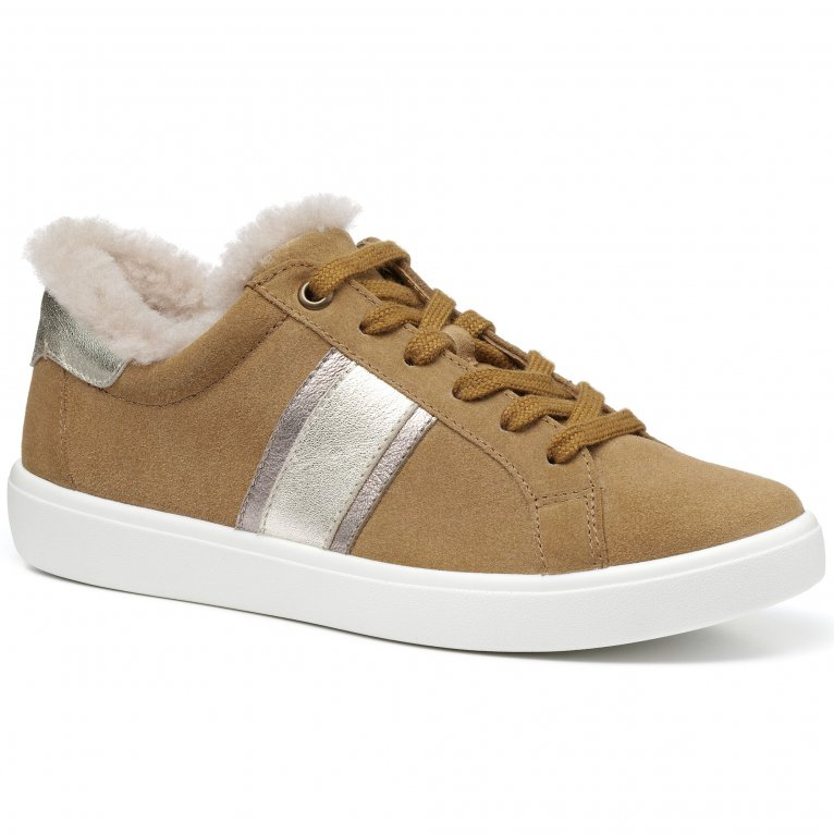 Hotter Dash Womens Casual Trainers