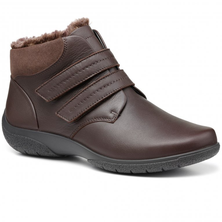Hotter Daydream II Womens Ankle Boots