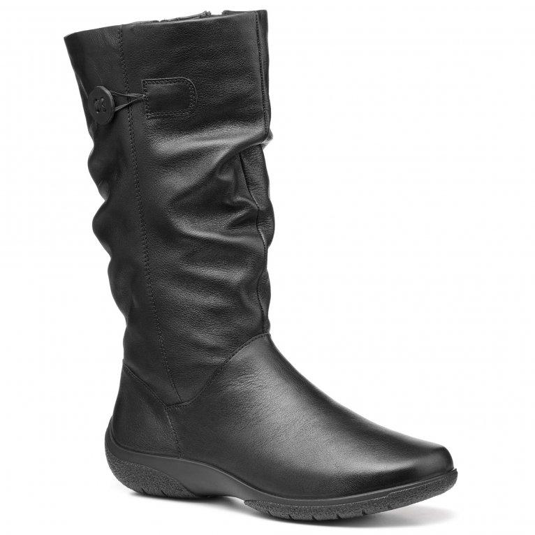 Hotter Derrymore II Womens Slim Knee High Boots