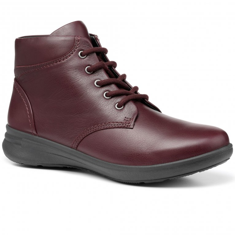 Hotter Ellery II Womens Ankle Boots
