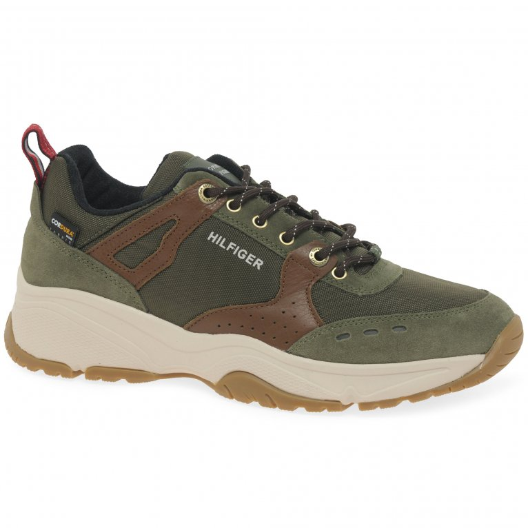 Tommy Hilfiger Outdoor Sneaker Mens Trainers