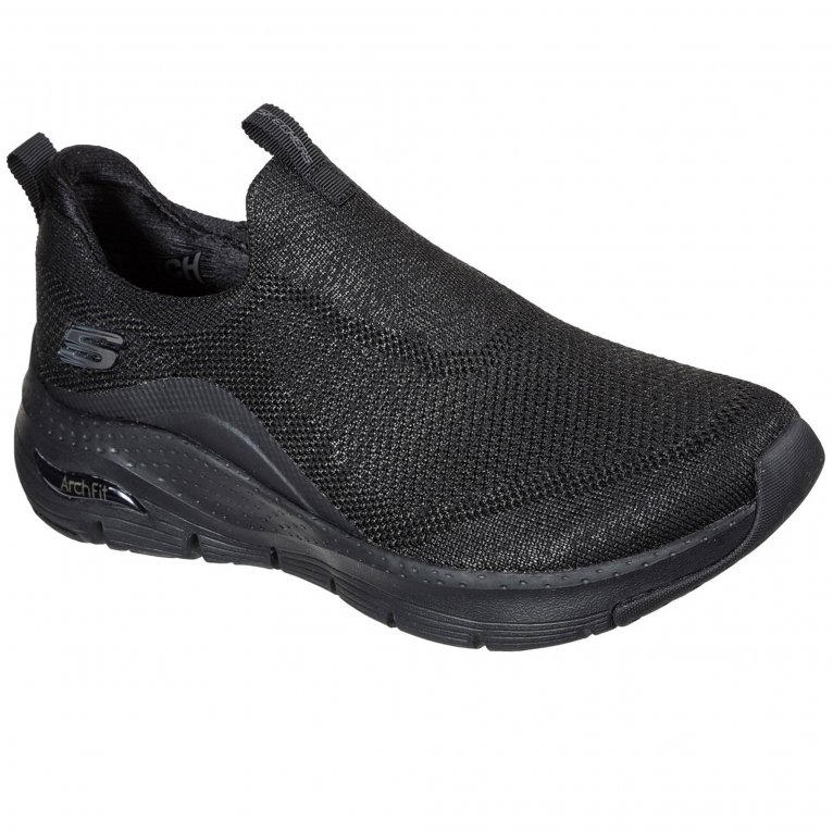 Skechers Arch Fit Keep It Up Womens Trainers