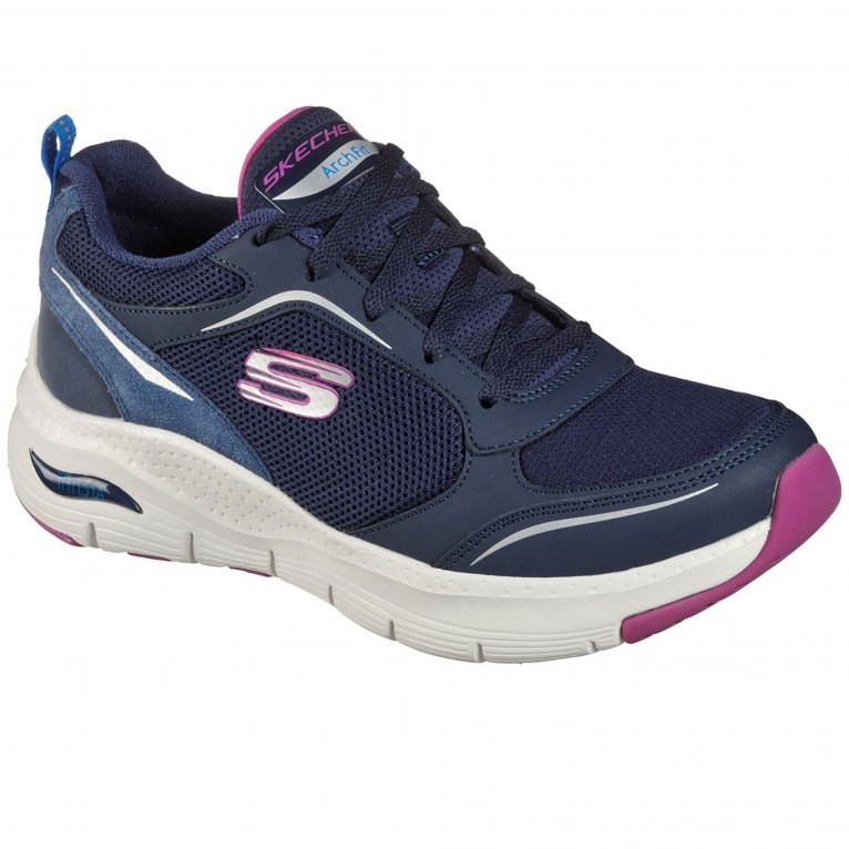 Skechers Arch Fit Gentle Stride Womens Trainers