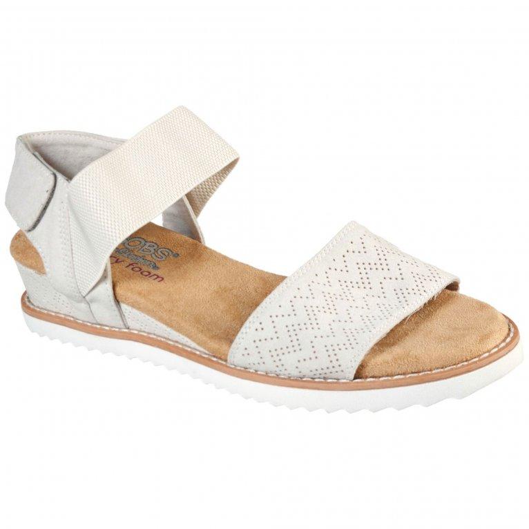 Skechers Bobs Desert Kiss Womens Sandals