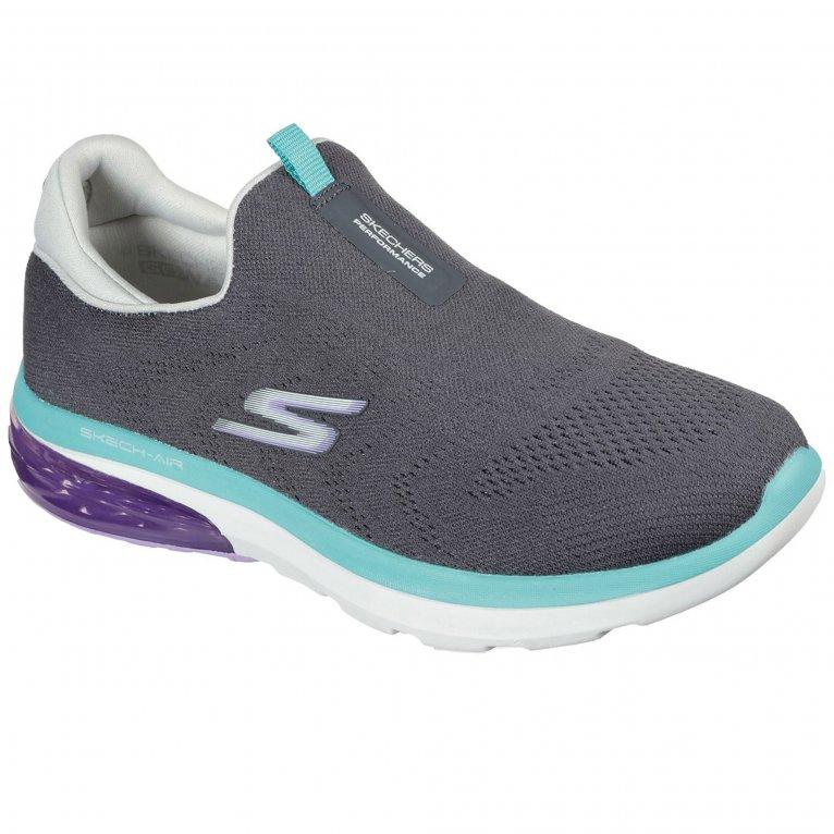 Skechers Go Walk Air 2.0 Womens Slip On Trainers