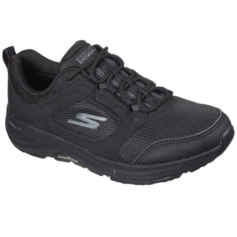 Skechers Go Walk Outdoor River Path Womens Walking Shoes