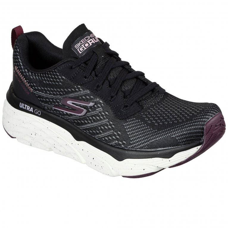 Skechers Max Cushioning Elite Limitless Intensity Womens Trainers