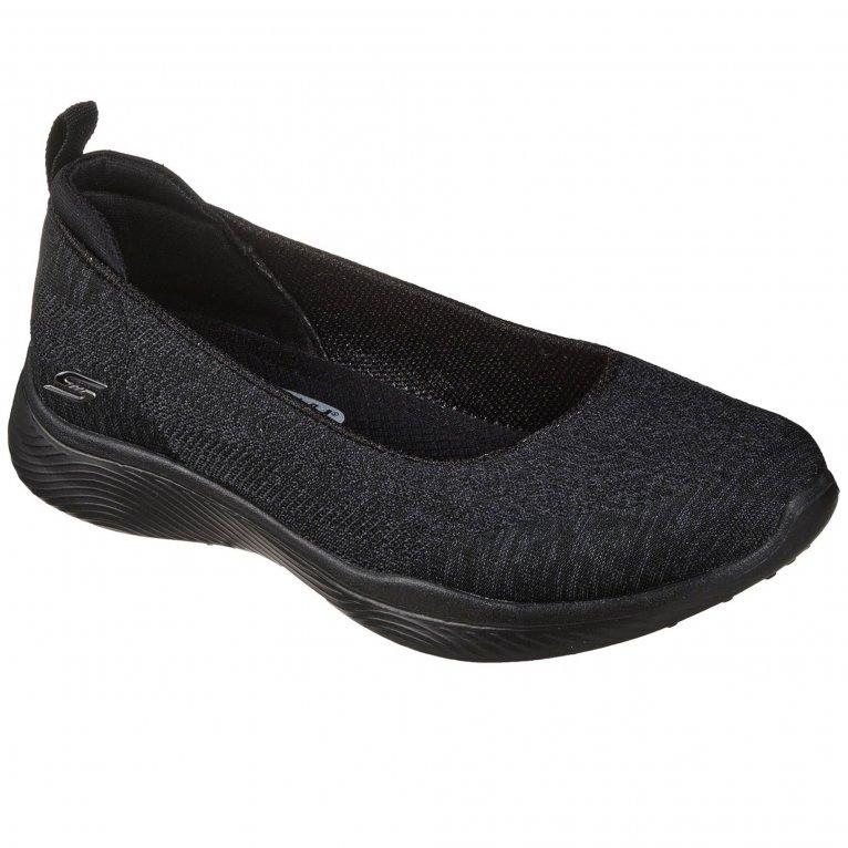 Skechers Microburst 2.0 Nice Form Womens Slip On Shoes