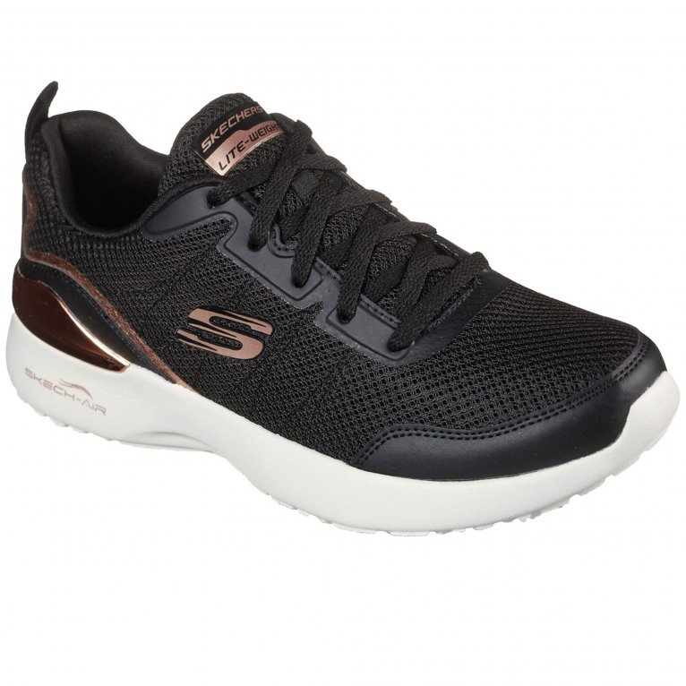 Skechers Skech-Air Dynamight The Halcyon Womens Trainers