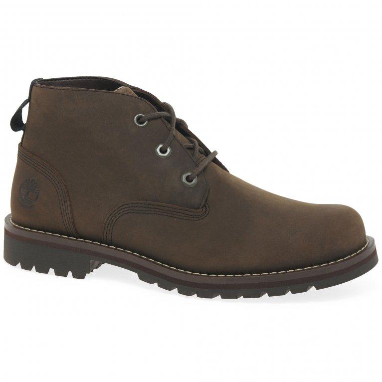 Timberland Larchmont 2 Mens Waterproof Chukka Boots