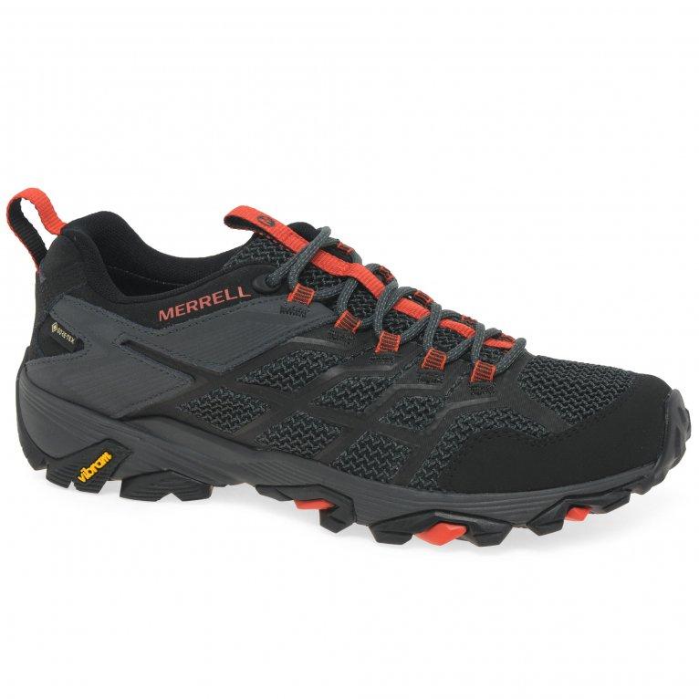 Merrell Moab FST 2 GTX Mens Walking Shoes