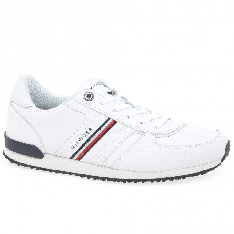 Tommy Hilfiger Icon Runner Mens Trainers