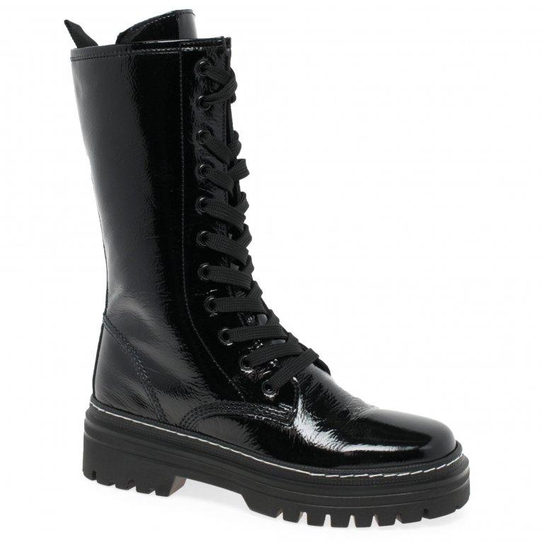 Gabor Ghent Womens Calf Length Boots