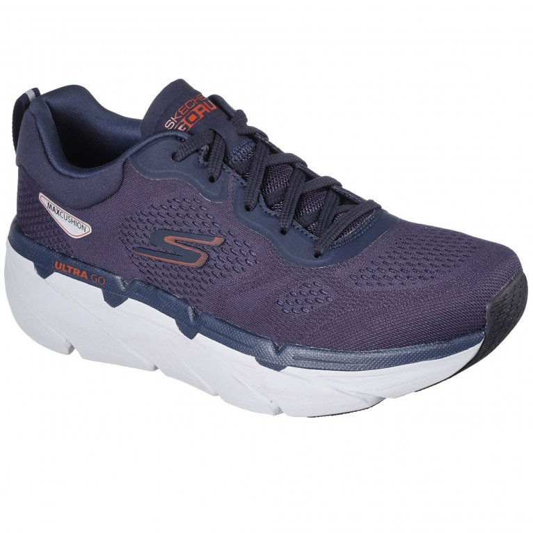 Skechers Max Cushioning Premier Perspective Mens Trainers