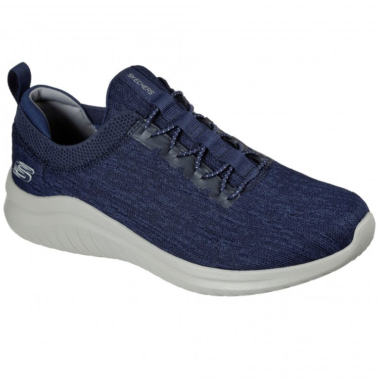Skechers Ultra Flex 2.0 Cryptic Mens Trainers
