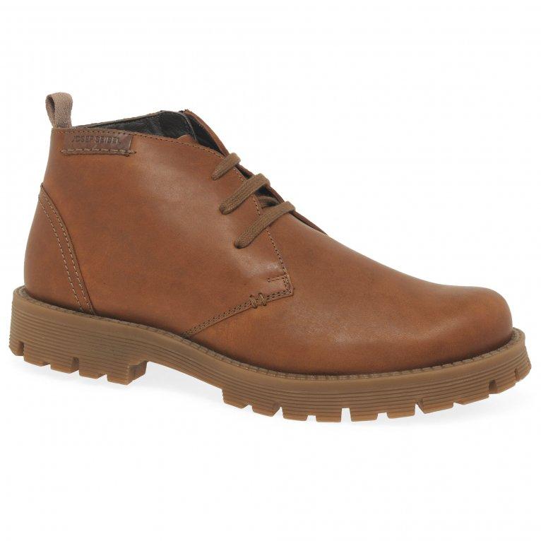 Josef Seibel Cheston 03 Mens Boots