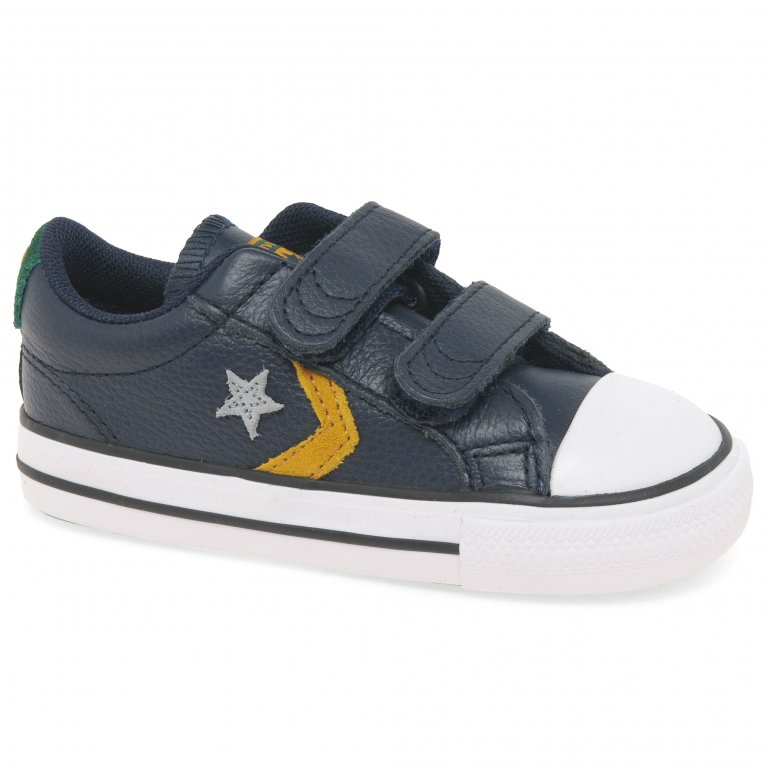 Converse Star Player 2V Boys Infant Shoes