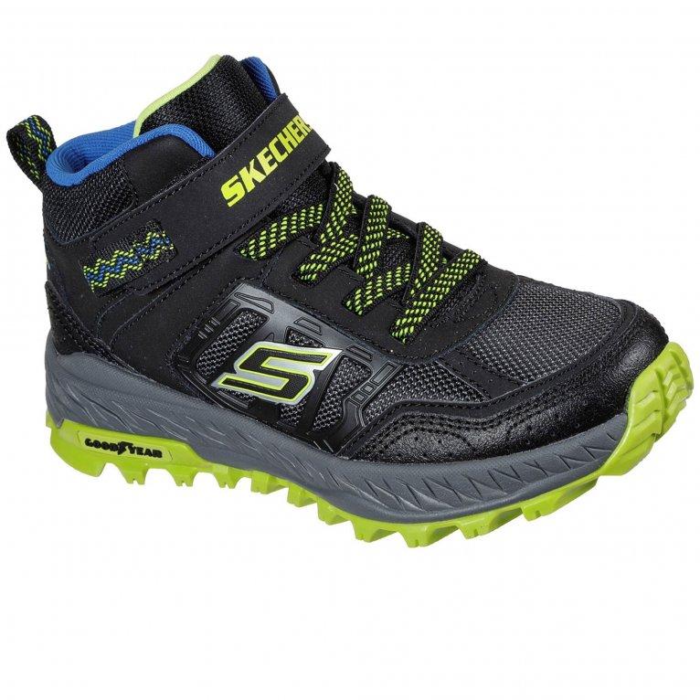 Skechers Fuse Tread Let's Explore Boys Boots